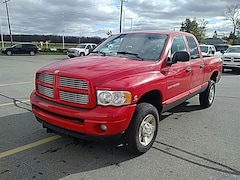 2004 Dodge Ram 2500 Laramie 5.9L CUMMINS DIESEL 4X4 SHORTBOX Truck Quad Cab