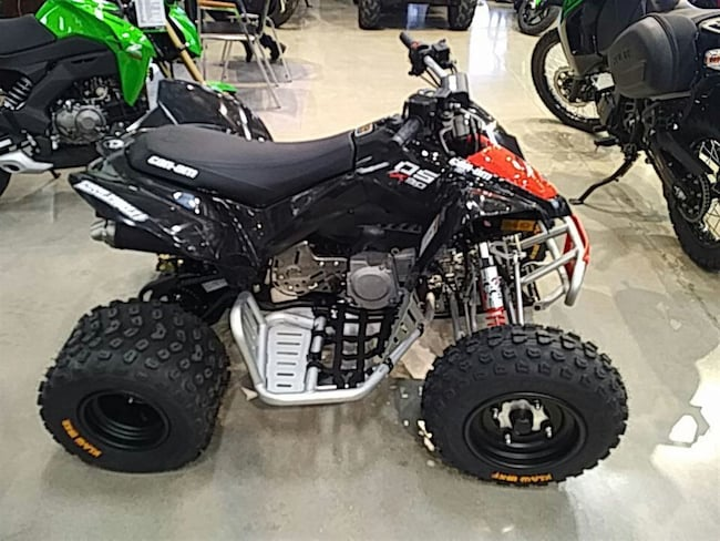 2018 CAN-AM DS 90 X DS90X