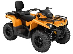 2018 CAN-AM Outlander Max DPS 570 -