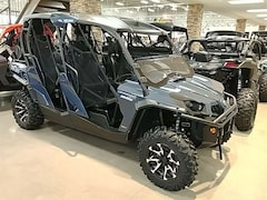 2018 CAN-AM Commander Max 1000 LTD