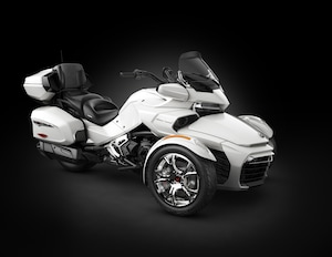 2019 CAN-AM Spyder F3 Limited SE6