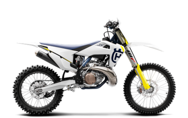 New 2019 HUSQVARNA TC250 For Sale at TWO WHEEL MOTORSPORT