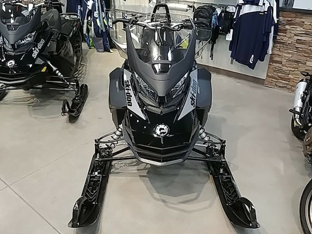 New 2019 SKI-DOO Backcountry 850 E-TEC For Sale at TWO WHEEL