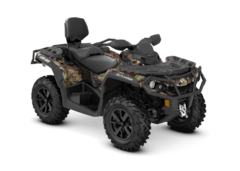 2019 CAN-AM Outlander Max 850 XT