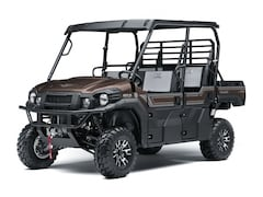2019 KAWASAKI Mule PRO-FXT EPS Ranch Edition