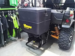 2018 MEYER BL400 Salt Spreader