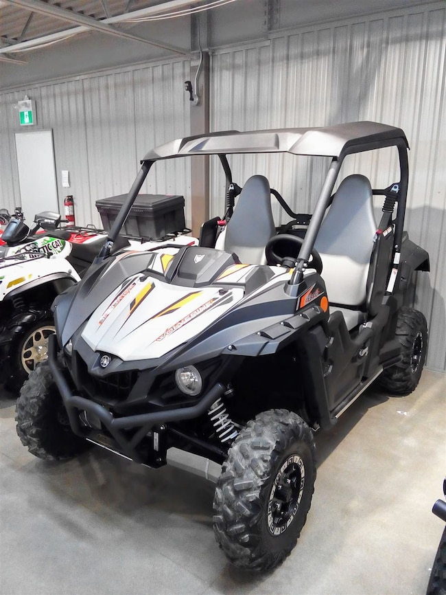2016 YAMAHA WOLVERINE R-SPEC EPS SE SE loaded sxs SWEET DEAL!