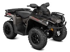 2018 CAN-AM Outlander 570 XT