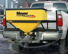 2019 MEYER BLASTER 750R SALT SPREADER