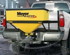2019 MEYER BLASTER 750R SALT SPREADER
