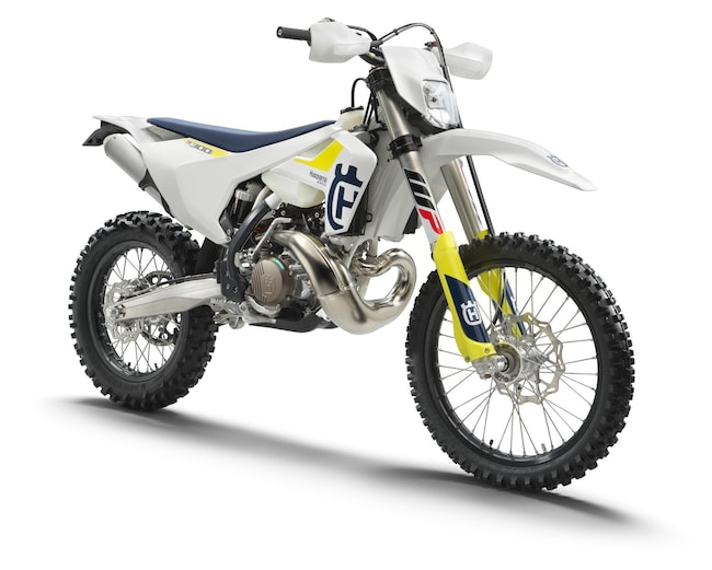New 2019 HUSQVARNA TE 300 For Sale at TWO WHEEL MOTORSPORT | VIN: