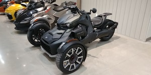 2019 CAN-AM Ryker Rally Edition