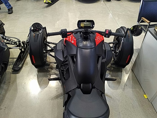 New 2019 CAN-AM Ryker For Sale at TWO WHEEL MOTORSPORT | VIN: