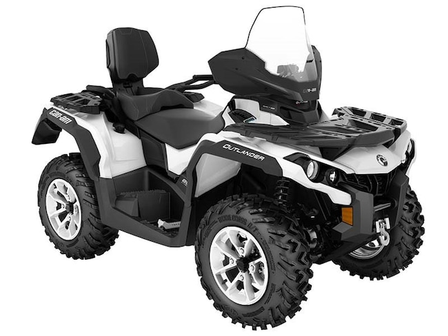 2018 CAN-AM Outlander Max DPS 850 North Edition