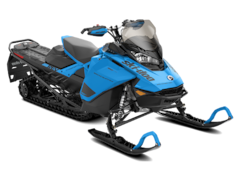 2020 SKI-DOO Backcountry 850 E-TEC