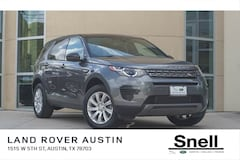 Used Vehicles for sale 2016 Land Rover Discovery Sport SE SUV SALCP2BG8GH553899 in Austin, TX