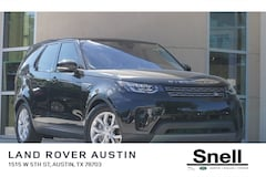 New Land Rover for sale 2018 Land Rover Discovery SE SUV SALRG2RV8JA071061 in Austin TX
