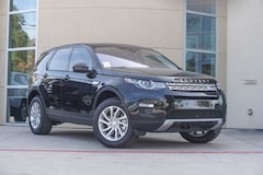 New 2019 Land Rover Discovery Sport HSE SUV L19186 in Frisco, TX