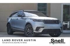 New Land Rover for sale 2019 Land Rover Range Rover Velar P250 SE R-Dynamic SUV SALYL2EX1KA779989 in Austin TX