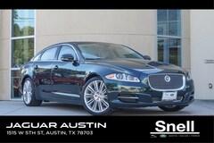 Certified Pre-Owned 2015 Jaguar XJL XJL Portfolio Sedan SAJWA2GZ9F8V88001 for Sale in Austin, TX