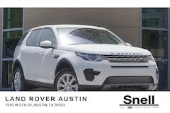 New Land Rover for sale 2018 Land Rover Discovery Sport SE SUV SALCP2RX0JH769792 in Austin TX