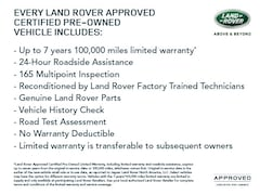 Used 2018 Land Rover Discovery for sale in Dallas