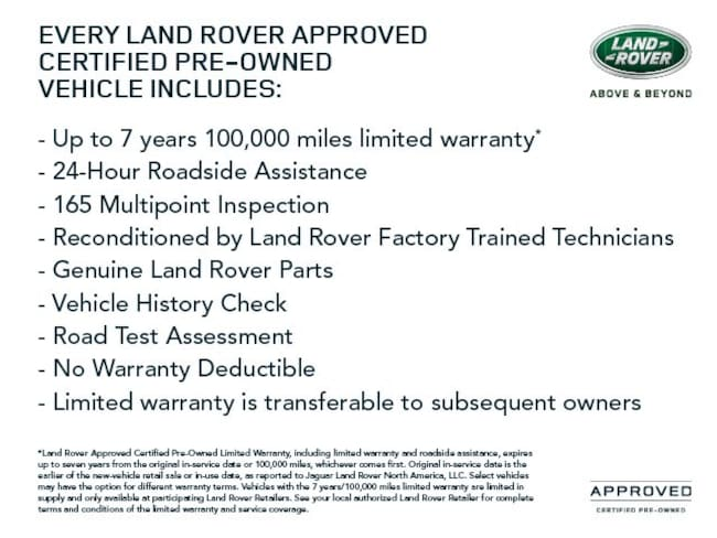 Certified Pre-Owned 2018 Land Rover Discovery SE SUV For Sale Dallas, Texas