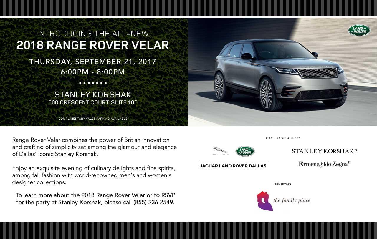 rover dealership new of htm dallas tx korshak at in jaguar velar models land stanley