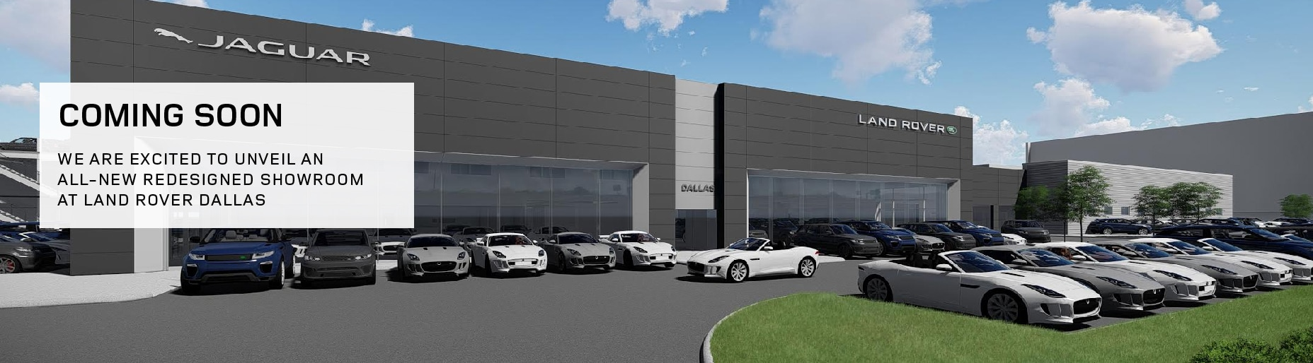 Land Rover Dallas New Used Land Rover Dealership - Land rover local dealer
