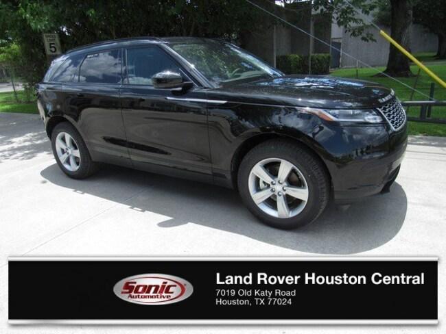 New 2018 Land Rover Range Rover Velar D180 S SUV for sale in Houston, TX