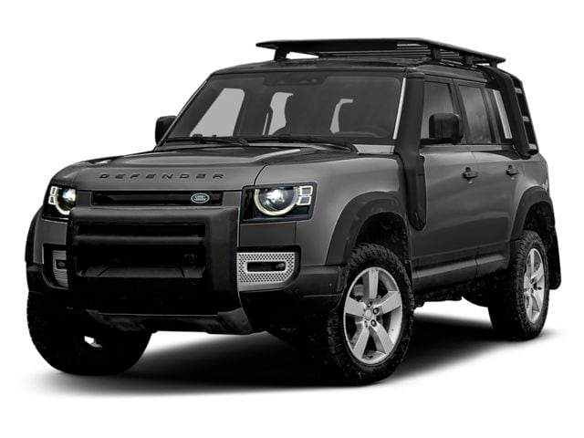 New 2021 Land Rover Defender for Sale in Irondale, AL ...