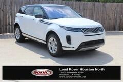 New 2020 Land Rover Range Rover Evoque S SUV for sale in North Houston