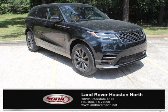 New 2019 Land Rover Range Rover Velar P250 SE R-Dynamic SUV for sale in North Houston