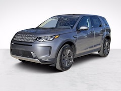 New 2021 Land Rover Discovery Sport S SUV in Houston