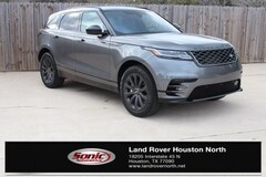 New 2019 Land Rover Range Rover Velar P250 SE R-Dynamic SUV for sale in North Houston