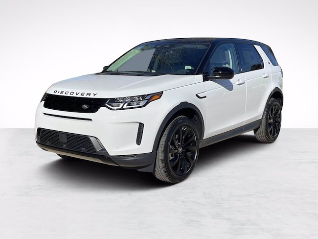 New 2021 Land Rover Discovery Sport S SUV for sale in North Houston