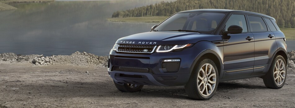 new range rover evoque at land rover birmingham. Black Bedroom Furniture Sets. Home Design Ideas