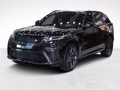 New 2020 Land Rover Range Rover Velar SVAutobiography Dynamic Edition SUV for sale in Houston