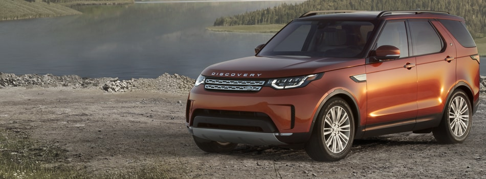 new land rover discovery for sale at land rover birmingham. Black Bedroom Furniture Sets. Home Design Ideas