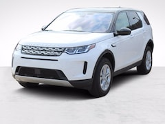 New 2020 Land Rover Discovery Sport S SUV for sale in Houston