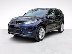 2021 Land Rover Discovery Sport S R-Dynamic SUV