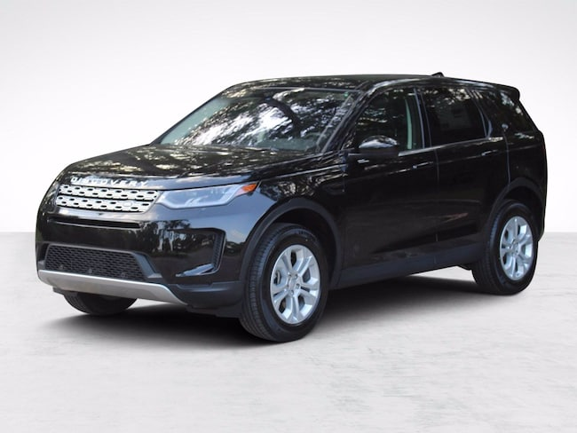 New 2020 Land Rover Discovery Sport S SUV for sale in North Houston