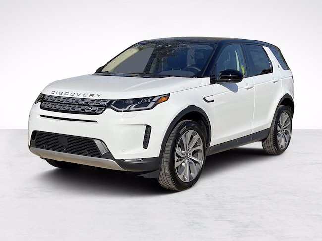 New 2021 Land Rover Discovery Sport SE SUV for sale in North Houston