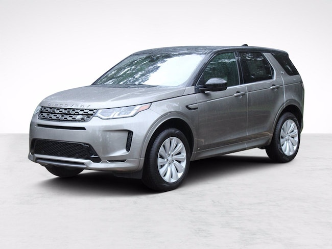 New 2020 Land Rover Discovery Sport S R-Dynamic SUV for sale in North Houston