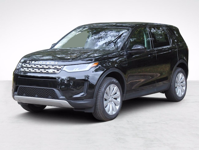 New 2020 Land Rover Discovery Sport SE SUV for sale in North Houston