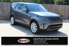 New 2019 Land Rover Discovery SE SUV for sale in North Houston