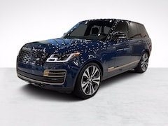 2021 Land Rover Range Rover SV Autobiography Dynamic SUV