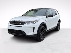 2021 Land Rover Discovery Sport S SUV