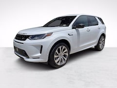 2021 Land Rover Discovery Sport SE R-Dynamic SUV