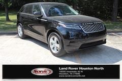 New 2019 Land Rover Range Rover Velar P250 S SUV for sale in Houston